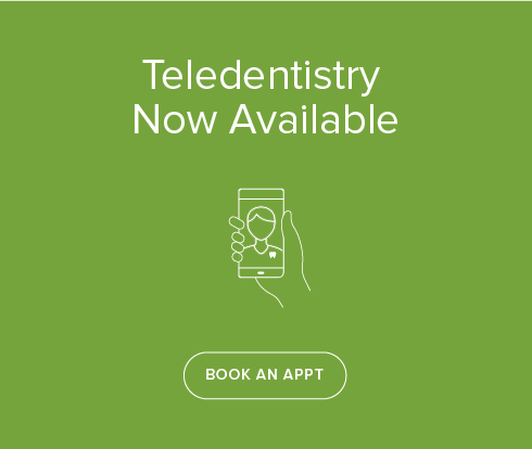 Teledentistry Now Available - My Kid's Dentist and Orthodontics